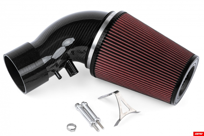 2.5 TFSI EVO Open Air Intake