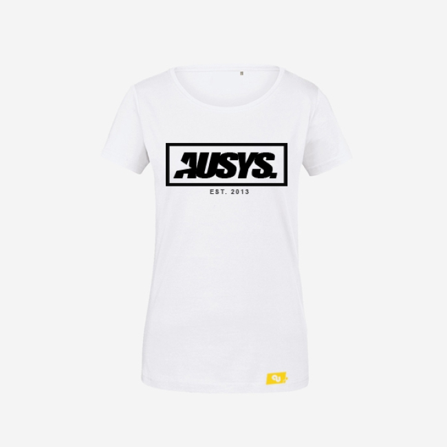 T-SHIRT GIRLS | AUSYS.